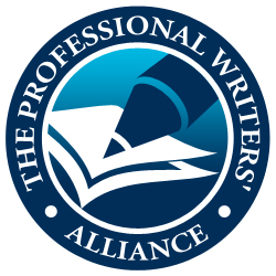 Member of the Professional Writer's Alliance